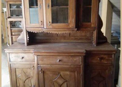 111 - Felújított Míves Bútorok