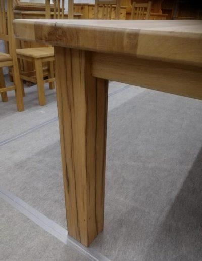 etkezo 12sz asztal tolgy mivesbutor 5 - Felújított Míves Bútorok