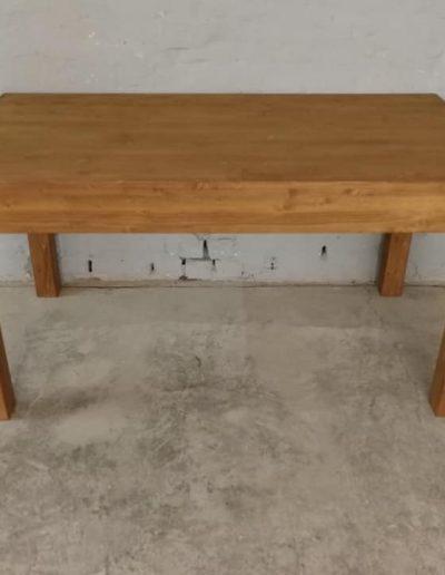 etkezo kihuzhatos asztal mivesbutor 1 1 - Felújított Míves Bútorok