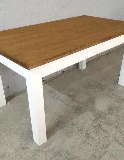 etkezo kihuzhatos asztal mivesbutor 2 - Felújított Míves Bútorok