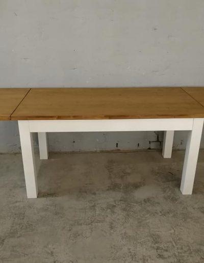 etkezo kihuzhatos asztal mivesbutor 3 - Felújított Míves Bútorok