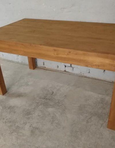 etkezo kihuzhatos asztal mivesbutor 4 1 - Felújított Míves Bútorok