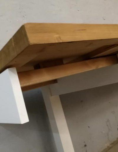 etkezo kihuzhatos asztal mivesbutor 4 - Felújított Míves Bútorok