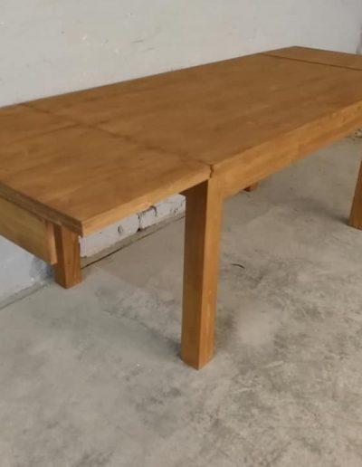 etkezo kihuzhatos asztal mivesbutor 5 1 - Felújított Míves Bútorok