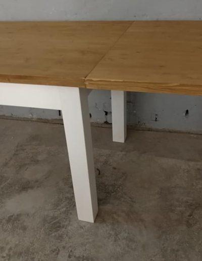 etkezo kihuzhatos asztal mivesbutor 5 - Felújított Míves Bútorok