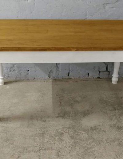 etkezo kihuzhatos esztergalt asztal mivesbutor 1 - Felújított Míves Bútorok