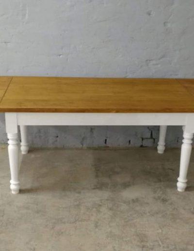 etkezo kihuzhatos esztergalt asztal mivesbutor 2 - Felújított Míves Bútorok